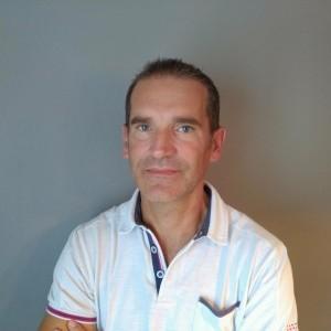 Bertrand Gascoin