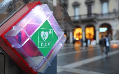 Les défibrillateurs automatiques externes (DAE)