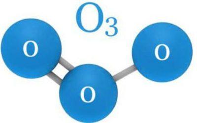 La désinfection à l'ozone : comment çà marche ?